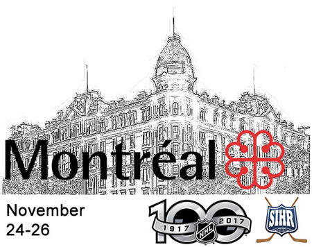 2017 Fall Meeting in Montréal