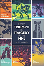 From Triumph to Tragedy in the NHL: Profiling pro hockey players who died tragically